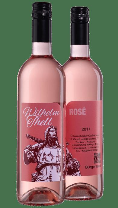Rose Wilhelm Thell