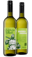 Bouvier Weingut Thell