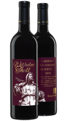 Cabernet Sauvignon Weingut Thell