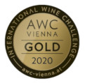 AWC Medaille Gold 2020