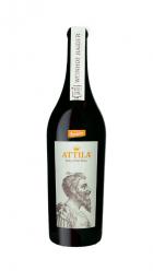Attila BioDyn Weinhof Haider