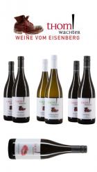 """Weinpaket """"süffig für den alltag"""""""