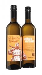 Grüner Veltliner Weingut Thell