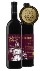 Merlot Reserve GOLD