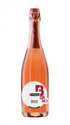 Frizzante Pinot Noir Bernd Nittnaus