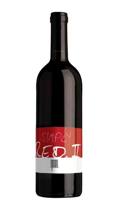 Simply Red 2 Weingut Gratl