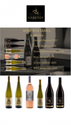 Winebox Small Hareter