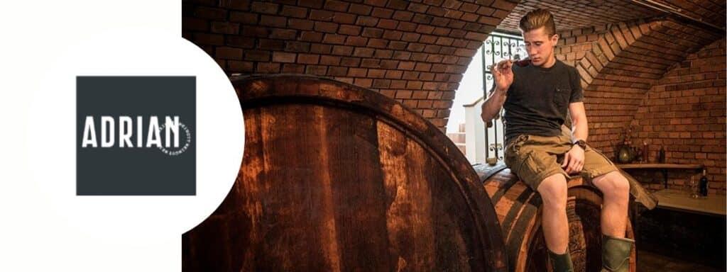 Weingut Adrian online kaufen