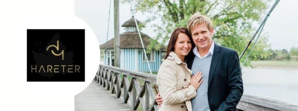 Weingut Dieter & Yvonne Hareter online kaufen