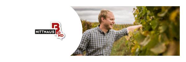 Alle Winzer auf Vinonia Weingut Bernd Nittnaus