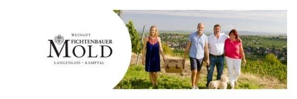 Alle Winzer auf Vinonia Weingut Fichtenbauer Mold