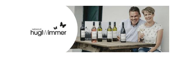 Alle Winzer auf Vinonia Weingut Hugl Wimmer