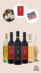 Weinpaket Weingut Prickler online kaufen
