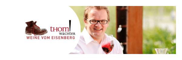 Alle Winzer auf Vinonia Weingut Thom Wachter