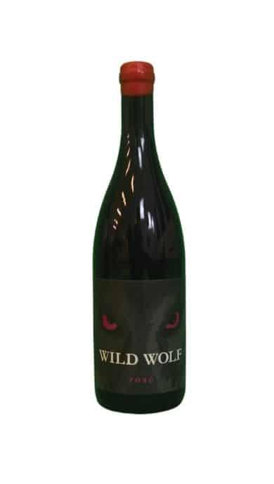 Wild Wolf Rose
