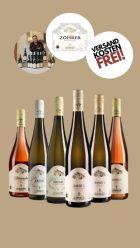 Weingut Zöhrer Weinpaket