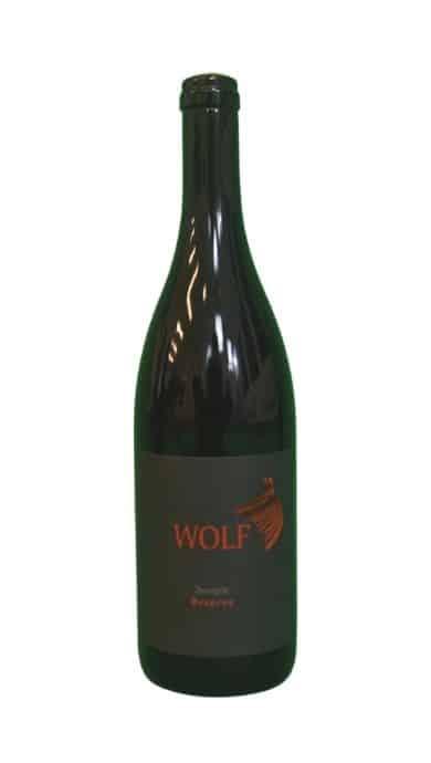Zweigelt Reserve Wolf