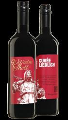 Cuvee Lieblich Weingut Thell