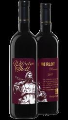 Merlot Reserve Weingut Thell