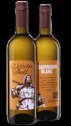 Sauvignon Blanc Weingut Thell