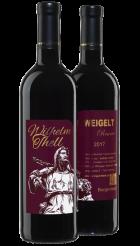 Zweigelt Reserve Weingut Thell